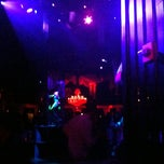 Photo taken at EVE Nightclub by Angie L. on 4/30/2011