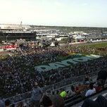 Photo taken at Daytona International Speedway by Keith T. on 7/7/2012