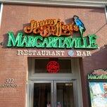 Photo taken at Margaritaville by Newton K. on 8/13/2012
