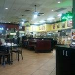Photo taken at Jason's Deli by Malak M. on 1/24/2012