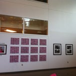 Photo taken at Temple University: Tyler School of Art by Danielle S. on 10/14/2011