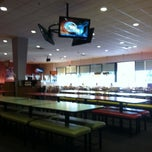 Photo taken at Peter Piper Pizza by Thomas C. on 9/7/2011
