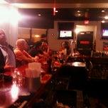 Photo taken at Budweiser Bar & Grill by Lenka Č. on 9/10/2011