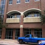 Photo taken at UF Alumni Association (Emerson Alumni Hall) by Greg M. on 2/10/2012