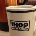Photo taken at IHOP by Jay W. on 8/5/2012