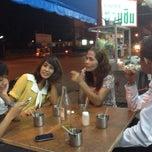 Photo taken at ร้านอาหารชวนชิม by Tawichat S. on 4/10/2012