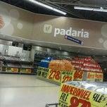 Photo taken at Walmart by Bruno H. on 9/8/2012