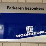 Photo taken at Woonbedrijf by Johan P. on 5/22/2012