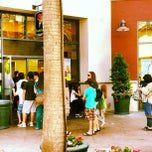Photo taken at Jamba Juice by Kerry D. on 4/7/2012
