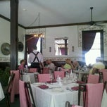 Photo taken at Old Grange Restaurant by Serena on 6/23/2012