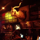 Photo taken at The Surly Goat by Frank A. on 6/14/2012