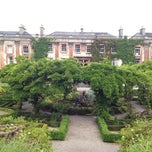 Photo taken at Bantry House by antonella s. on 8/14/2012