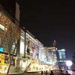 Photo taken at ZEN Department Store (ห้างสรรพสินค้าเซน) by Jeff P. on 4/3/2012
