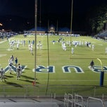 Photo taken at Duck Samford Stadium by Michael T. on 11/4/2011