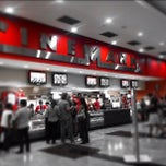 Photo taken at Cinemark by Dedi N. on 2/6/2012