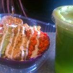 Photo taken at Go Raw Cafe by Samiha G. on 3/18/2012
