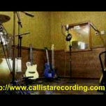 Photo taken at Studio Musik Callista by Eris W. on 9/4/2011