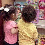 Photo taken at Barnes & Noble by Rachel M. on 1/22/2012
