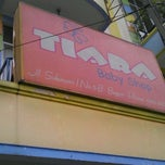 Photo taken at Tiara Baby Shop by Mighty B. on 1/21/2012