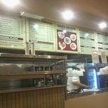 Photo taken at Cafe Bravo by martin m. on 9/17/2011