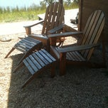 Photo taken at The Cabin At Beaver Lake by Faye K. on 10/7/2011