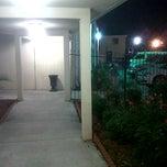 Photo taken at Motel 6 by Beno Z. on 1/4/2012