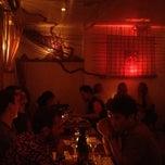 Photo taken at Kuma Inn by Major Z. on 8/29/2012