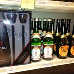 Photo taken at R&S Liquors by TY KU S. on 5/7/2012