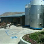 Photo taken at Cambria Winery by Tom B. on 7/14/2011