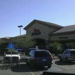 Photo taken at Fry's Marketplace by Matthew S. on 12/9/2011