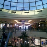 Photo taken at Portal Rosario Shopping by Joaquin G. on 8/26/2012