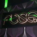 Photo taken at Fuse by Leo on 7/23/2011