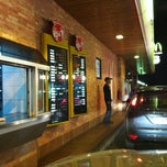 Photo taken at McDonald's by Nicolas A. on 9/23/2011
