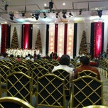 Photo taken at GBI JCC Senayan by Aldrich S. on 12/25/2011