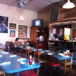 Photo taken at Natachee's Supper & Punch by Allen A. on 5/28/2011