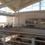 Photo taken at RDU General Aviation Terminal by Jim K. on 6/26/2012