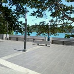 Photo taken at Pangkor Bay View Beach Resort by Raja Ahmad N. on 6/10/2012