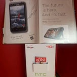 Photo taken at Verizon Wireless - TCC Premium Retailer of Twinsburg by Tony C. on 3/24/2012