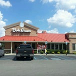 Photo taken at Bob Evans Restaurant by Alex G. on 6/23/2012