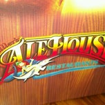 Photo taken at Miller's Jupiter Ale House by Tina A. on 6/4/2012