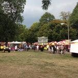 Photo taken at Festival Cubano / Cuban Fest by ElleJay V. on 8/4/2012