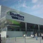 Photo taken at ShoWare Center by Chris on 6/11/2011