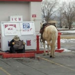 Photo taken at Western Convenience by Douglas R. on 1/7/2012