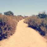 Photo taken at Temescal Canyon by @sloane on 6/6/2012