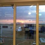 Photo taken at Gate B3 by Nikos B. on 11/27/2011