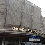 Photo taken at UA Colorado Center Stadium 9 & IMAX by Leonardo D. on 7/7/2012