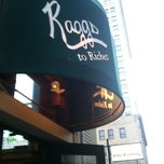 Photo taken at Raggs To Riches by Ashley S. on 6/9/2012