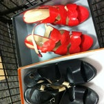 Photo taken at Nordstrom Rack Gaithersburg by RaineyDay on 8/22/2012