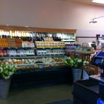 Photo taken at Bryan's Market by San Francisco D. on 9/2/2011