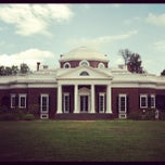 Photo taken at Monticello by Dave F. on 8/5/2012